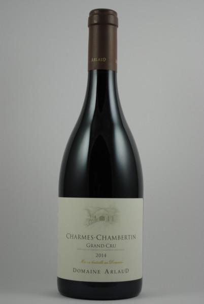 2014 Charmes-Chambertin Grand Cru
